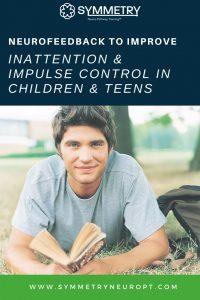 impulsive teen