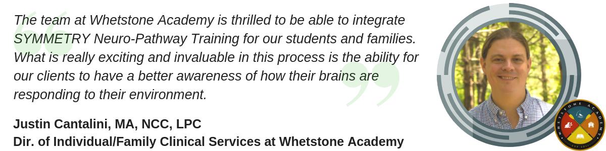 Whetstone Testimonial
