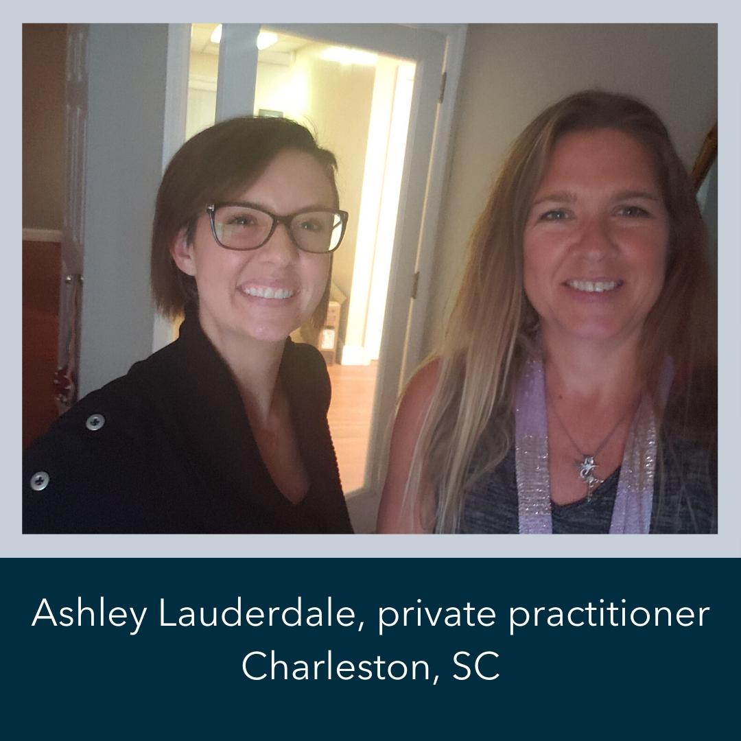 Ashley Lauderdale