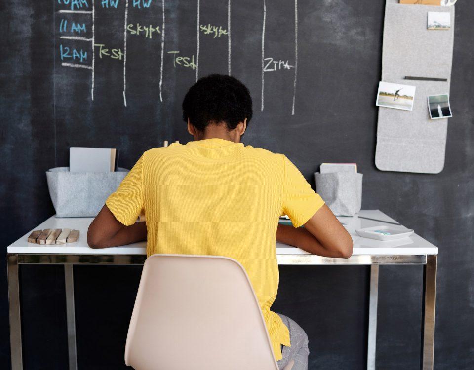 Neurofeedback schools pandemic