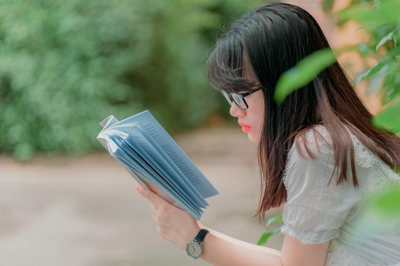 reading for mental health neurofeedback