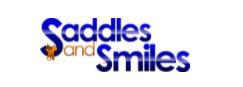 saddles and smiles logo